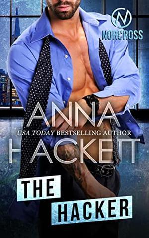 The Hacker by Anna Hackett