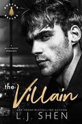The Villain by L.J. Shen