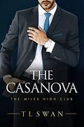 The Casanova by T.L. Swan