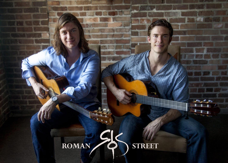 romanstreet.com