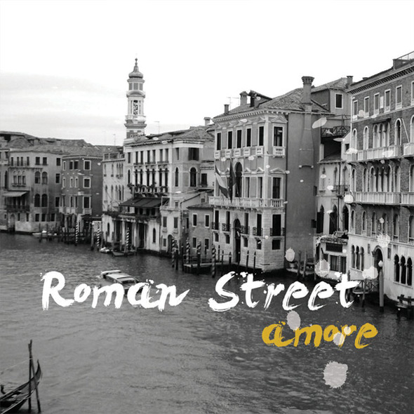 Roman Street Amore cover