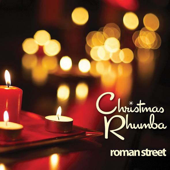 Roman Street Christmas Rhumba cover