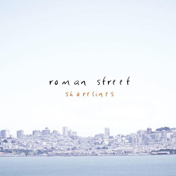 Roman Street Shorelines cover