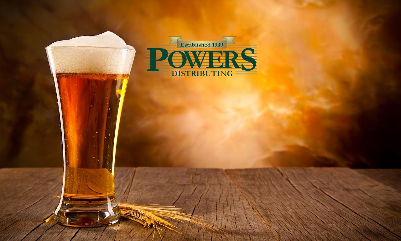 Powers Distributing