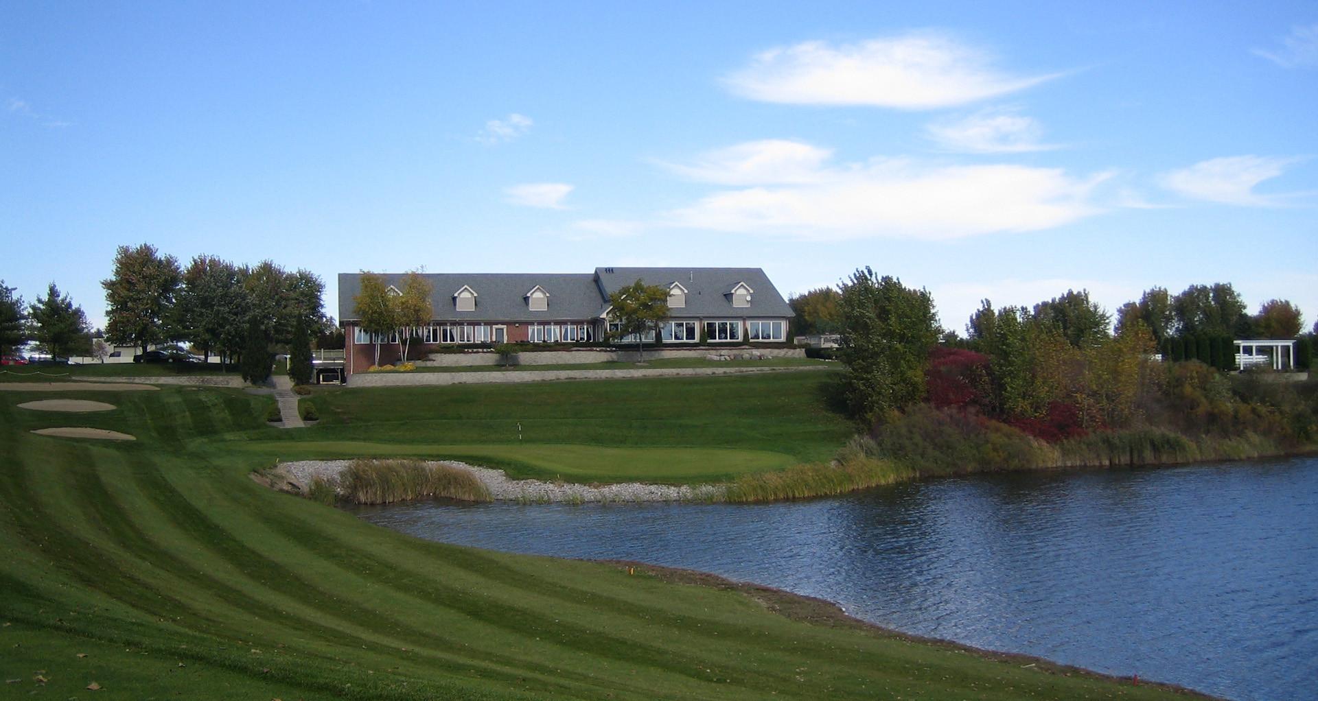 Greystone Golf Club & Banquet Center