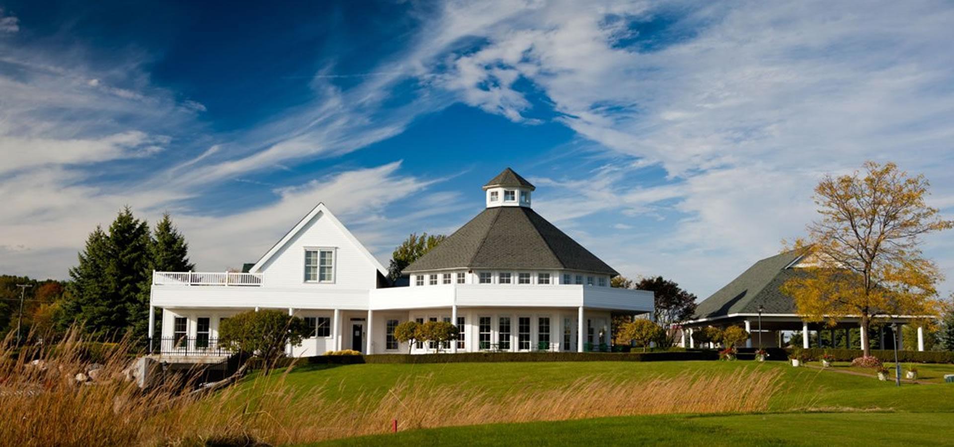 Orchards Golf Club