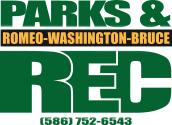 Romeo / Washington / Bruce Parks & Rec