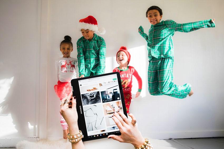 christmas holiday digital marketing tips