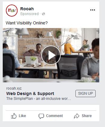 Rooah! Web Designer in Dover Delaware