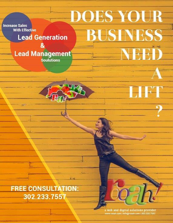 lead generation - seo agency