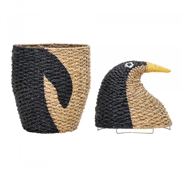 Pinguïn storage basket
