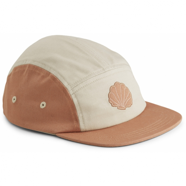 Rory Cap / Sea Shell Tuscany Rose Mix