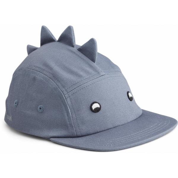 Rory Cap / Dino Blue Wave