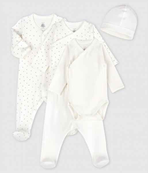Babyset 5-delig / Sterren
