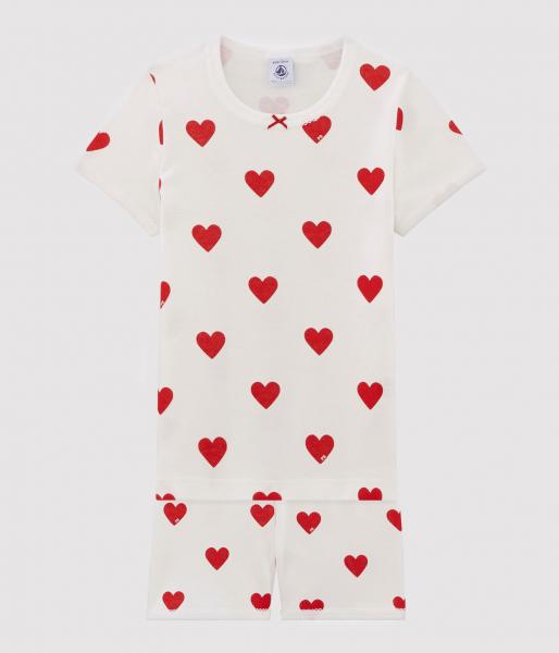Pyjama / Hartjes