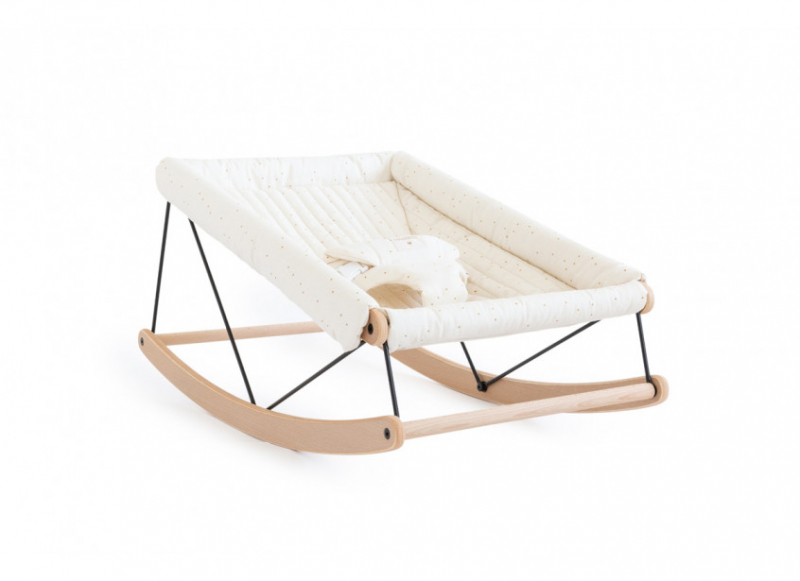Growing Green Baby Bouncer Structure