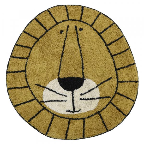 Vloerkleed / Rug Lion