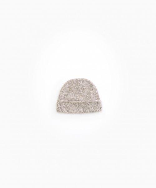 Knitted Beanie / Ricardo