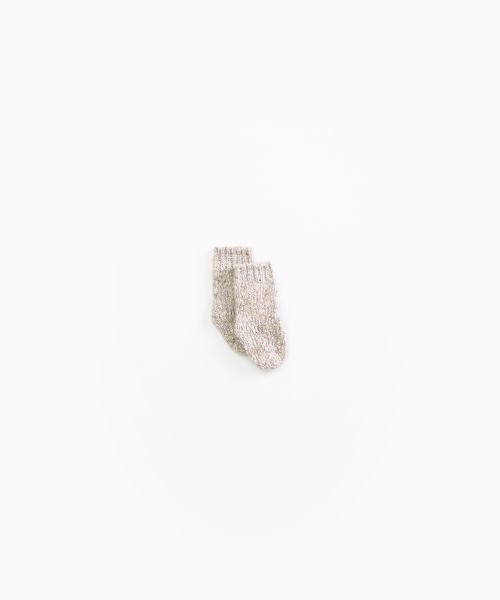 Knitted Socks / Ricardo