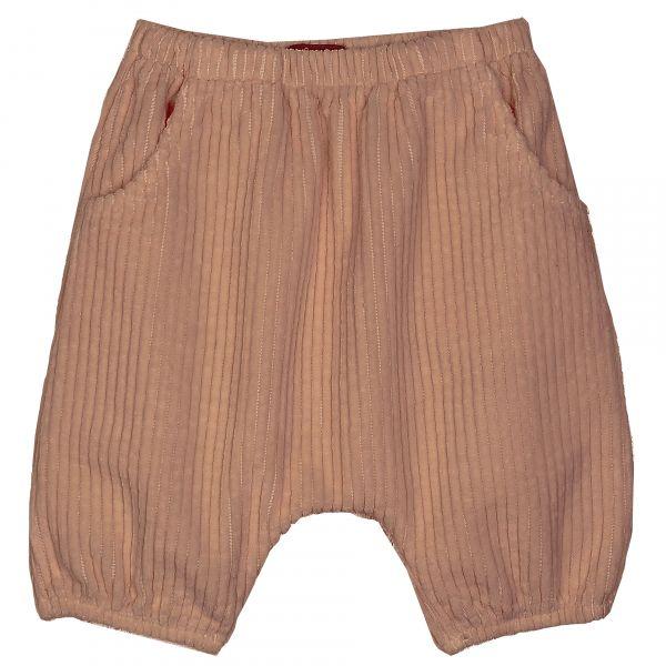 Trouser / Marron Glace