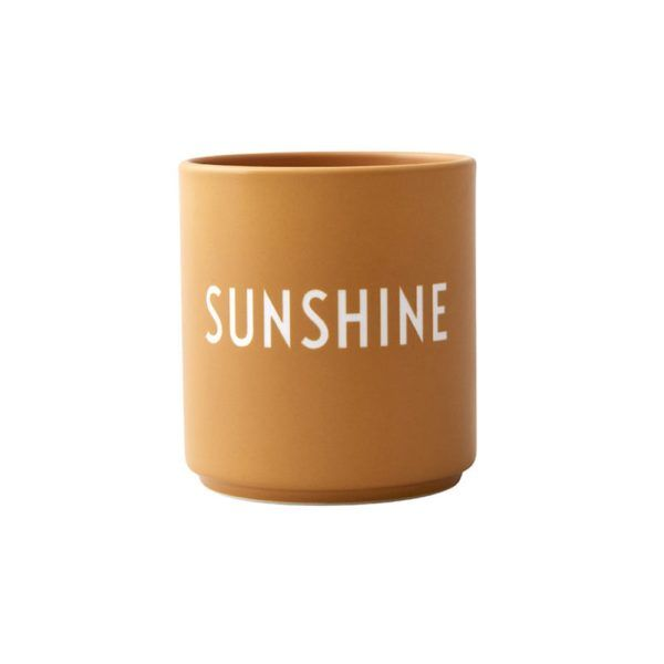 Favourite Cup / Sunshine
