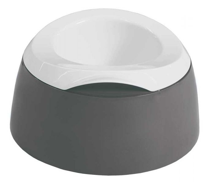 WC-potje / Dark Grey