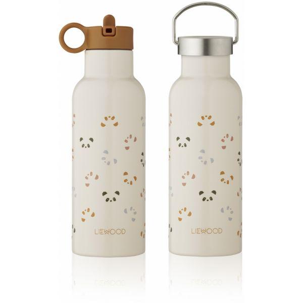 Neo Water Bottle / Panda Sandy Multi Mix