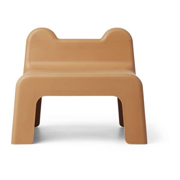 Harold Mini Chair / Mustard