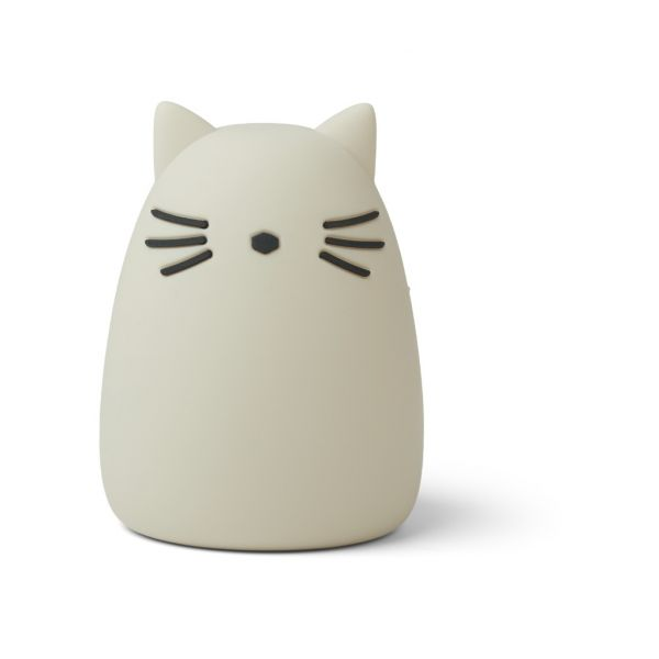 Winston Night Light / Cat Sandy