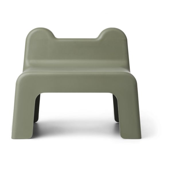Harold Mini Chair / Faune Green