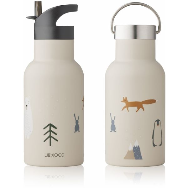 Anker Water Bottle / Arctic Mix