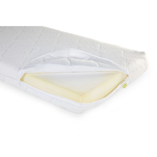 Heavenly Safe Sleeper matras (60x120cm)