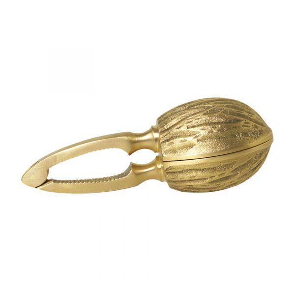 Forest Nut Cracker / Brass