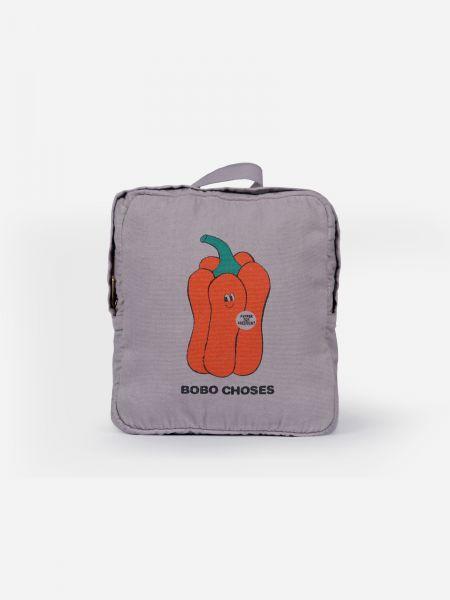 Vote For Pepper School Bag