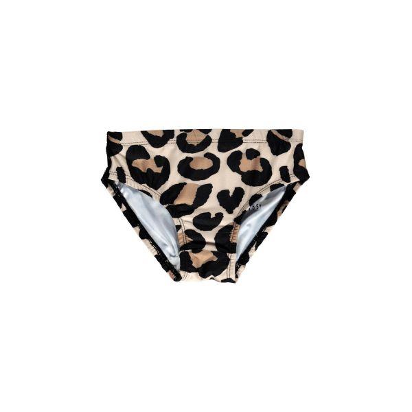 Leopard Shark Bikini Pant