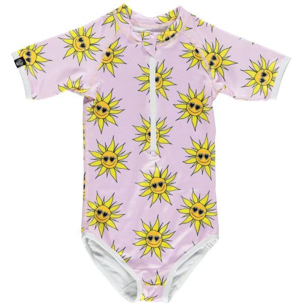 Sunny Flower Suit