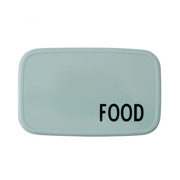Food & Lunch Box / Green