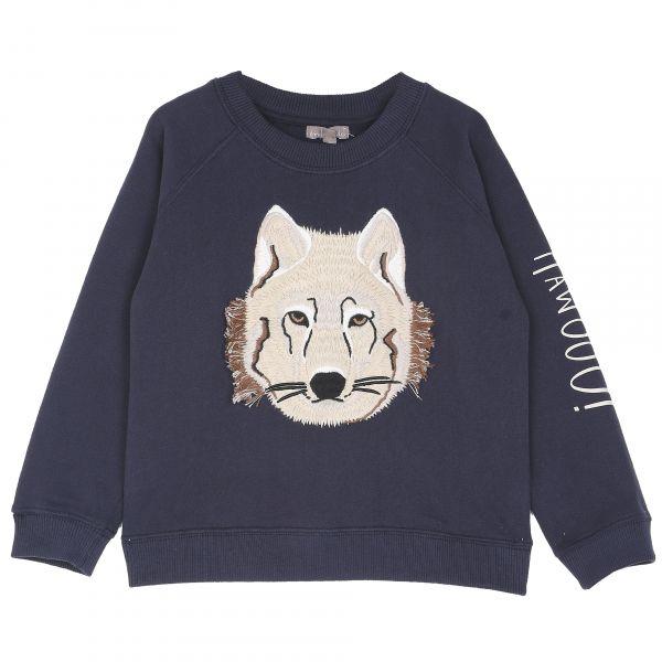 Sweatshirt / Bitume