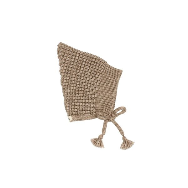 Smurf Knit Hat / Yute