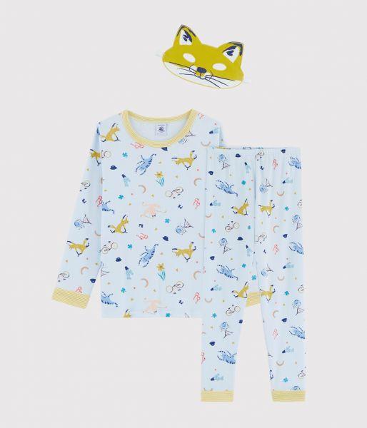 Pyjama / Vos