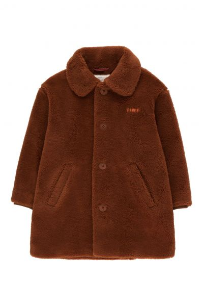 Fake Fur Coat / Sienna