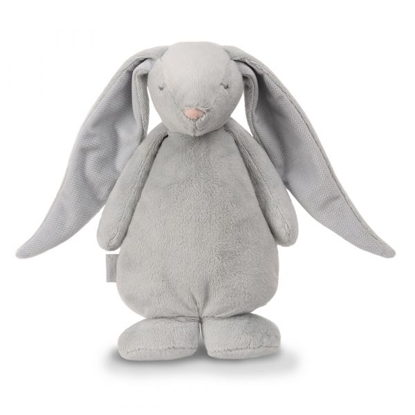 Moonie The Humming Friend / Silver