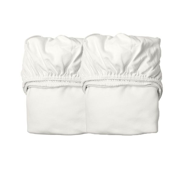 Sheet for Cradle (2 pcs) Snow