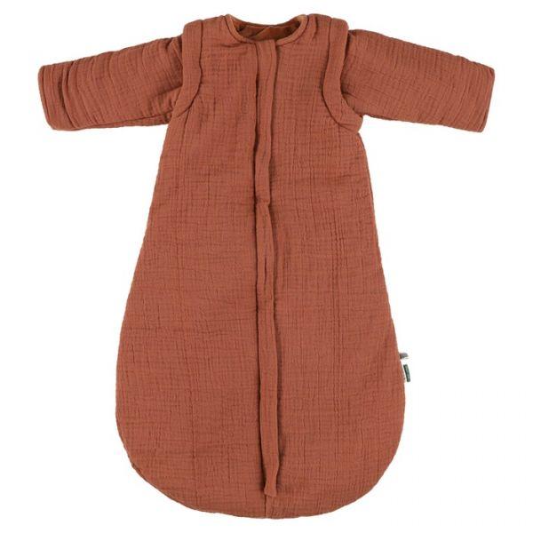 Sleeping Bag Winter 70cm / Bliss Rust