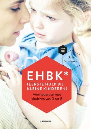 EHBK Eerste Hulp Bij Kleine Kinderen