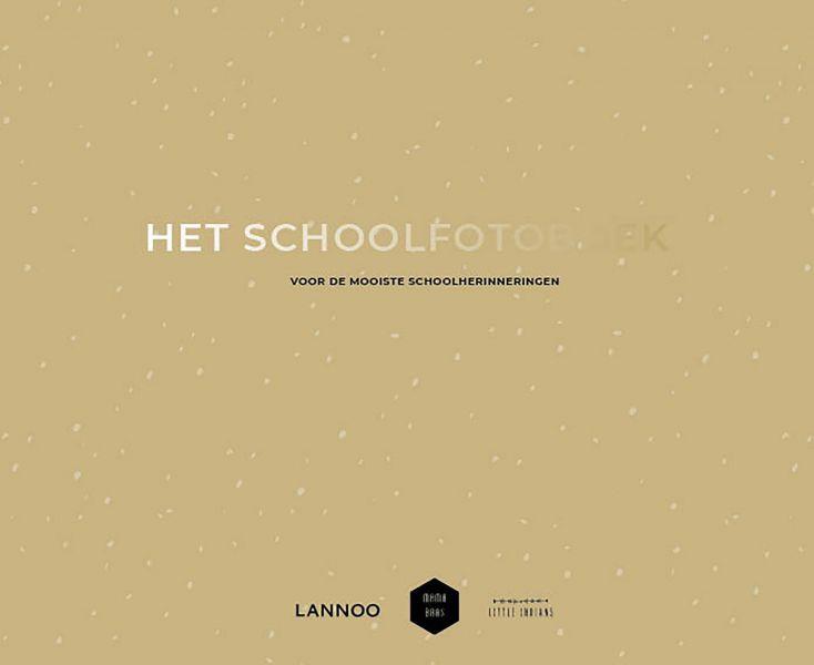 Het Schoolfotoboek