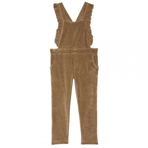 Overall / Marron Glace