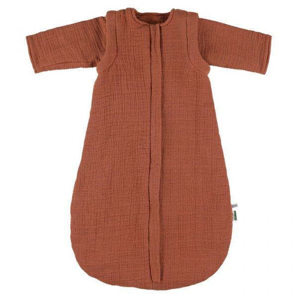 Sleeping Bag 70 cm Mild / Bliss Rust