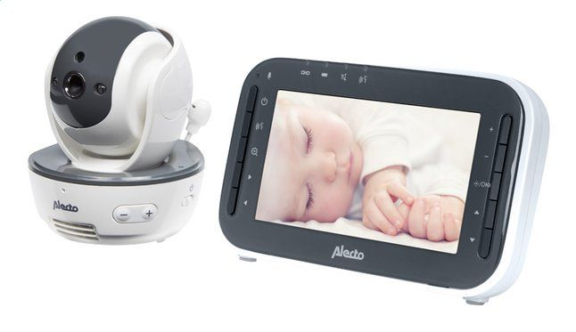 Video baby monitor (DVM200) (LIJST)