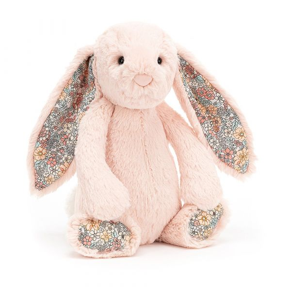 Blossom Blush Bunny / Medium
